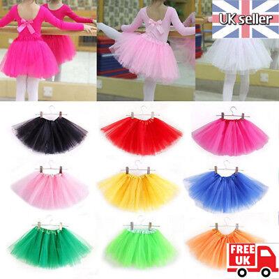 Ballerina multi layered Tutu Skirt for Ballet Dance Dress