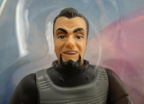 Captain Koloth Tribble ations Warp F 1 1997 Playmates Star Trek DS9 Unopened