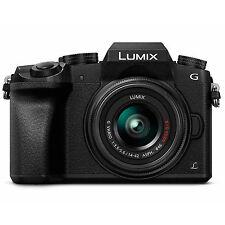 Panasonic G7 (Black) w/14-42mm Lens *NEW* *IN STOCK*