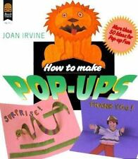 How to Make Pop-Ups-ExLibrary