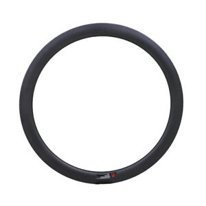 50mm-Carbon-Road-Bike-Rim-Clincher-25mm-700C-20-24-Hole-UD-Matt-Rim-Disc-Brake