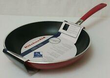 """KitchenAid Aluminum Nonstick 10.5"""" Square Skillet QQQ12T"""