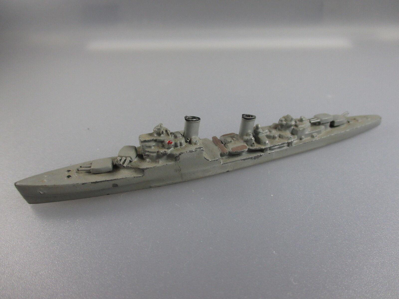 Wiking Wiking Wiking  modelo de barco del southhampton-class de gb (nº 22 k26) 568021