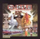 C-Nile the Golden Child [PA] by C-Nile (CD, Nov-2001, Gorilla Records)
