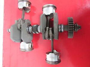 Honda-VFR-750-FR-FS-FT-FV-1994-1997-RC36-Crankshaft-and-Piston