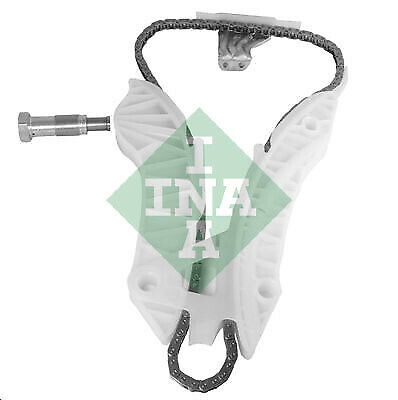 Timing Chain Kit Fits Mini ONE R56 1.4 06 To 10 N12B14A INA Qualité Remplacement