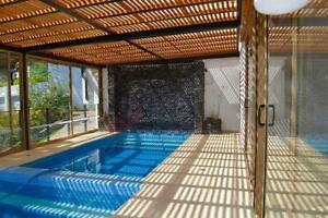 Casa en Venta en Extraordinario  Condominio en Avándaro con increíbles vistas