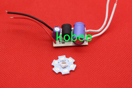 280nm UV led diodes,low wavelength Ultra Violet UV LED/'s with Driver