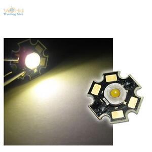 5-x-Hochleistungs-LED-Chip-3W-warm-weis-HIGHPOWER-STAR