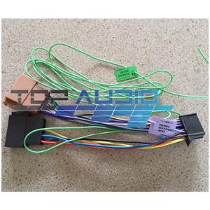Pioneer iso wiring harness avh x8650bt avh x5750bt avh x4750dvd avh image is loading pioneer iso wiring harness avh x8650bt avh x5750bt cheapraybanclubmaster Images