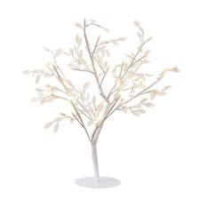 Crystal Leaf Tree - Anika Lighting