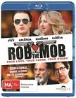 Rob The Mob (Blu-ray, 2015)