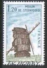 France 1979 Mi 2152 ** Windmill Windmühle Moulin à Vent Wiatrak