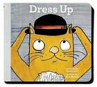 Dress Up by Kyla Ryman (Board book, 2014)