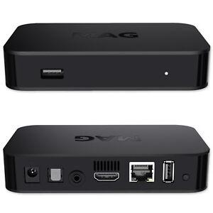 MAG-322-IPTV-HEVC-H-265-Streamer-IPTV-Multimedia-Internet-TV-IP-HD-Receiver-Box