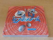 BJORK - It's Oh So Quiet  - CD 1 - DIGIPACK CD!!!!!!577 5092!!!!!!!
