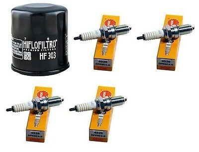 1995-1999 HONDA VT1100C2 1100 SHADOW ACE **3 PACK OIL FILTER**
