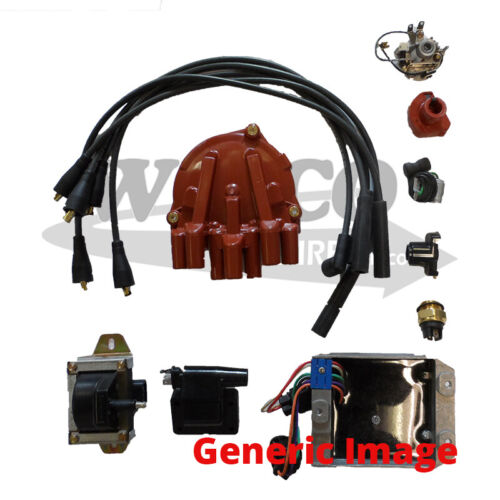 100NX Primera Sunny Ignition Lead Set XC357 Check Compatibility