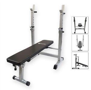 Exercice Banc De Musculation Avec Dip Barre Sit Up Réglable