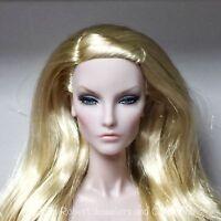 Integrity Toys Fashion Royalty Key Pieces Elyse Jolie Nude Doll Last One
