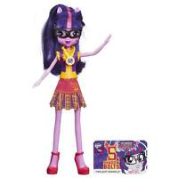 My Little Pony Equestria Girls Twilight Sparkle Friendship Games Doll