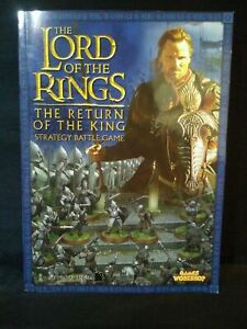 The Best Lord of The Rings Games on PC | GameWatcher