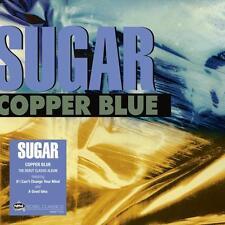 Sugar - Copper Blue (Mini Replika Gatefold) - CD NEU