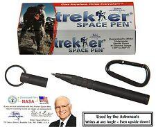 Fisher Space Pens #725B / Black Trekker  / Gift Boxed