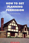 How to Get Planning Permission by Roy Speer, Michael Dade (Paperback, 1998)