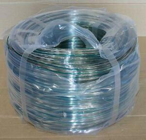 TUYAU  PVC SOUPLE 6,35x9.55 x175m