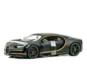 Bugatti-Chiron-Sport-1-18-automovil-modelo-Maisto-Special-Edition-New