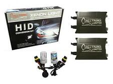 H7 6000K Canbus Pro Xenon HID Conversion Kit Error Free 35w AC VAUXHALL