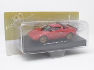 1-43-100-Anni-di-Italia-in-automobile-LANCIA-STRATOS-HF-1974-NIB-QD3-023