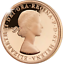 miniature 3 - 2021 Sovereign Gold Proof Coin