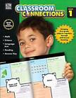 Classroom Connections, Grade 1 by Thinking Kids (Paperback / softback, 2015)