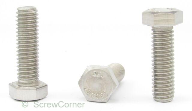 Schlitz 10-32 UNF x 1//4 Stahl verzinkt Slotted Pan head zinc Linsenschraube m