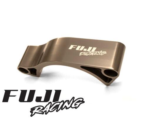 SUBARU IMPREZA WRX STI MAX GRIP Fuji Racing Billetta Cinghia Di Distribuzione guida si adatta