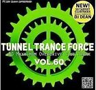 Tunnel Trance Force Vol.60 von Various Artists (2012)