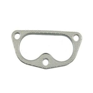 For-Mazda-323-626-B2000-GLC-Exhaust-Pipe-Flange-Gasket-2-2L-l4-Stone-230613483