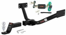 Curt Class 3 Trailer Hitch Tow Package for Acura MDX
