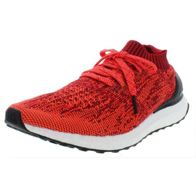 the latest 9b3f2 2bba3 adidas Ultraboost Uncaged M BB3899 Scarlet Solar Red Core Black DS Size 13
