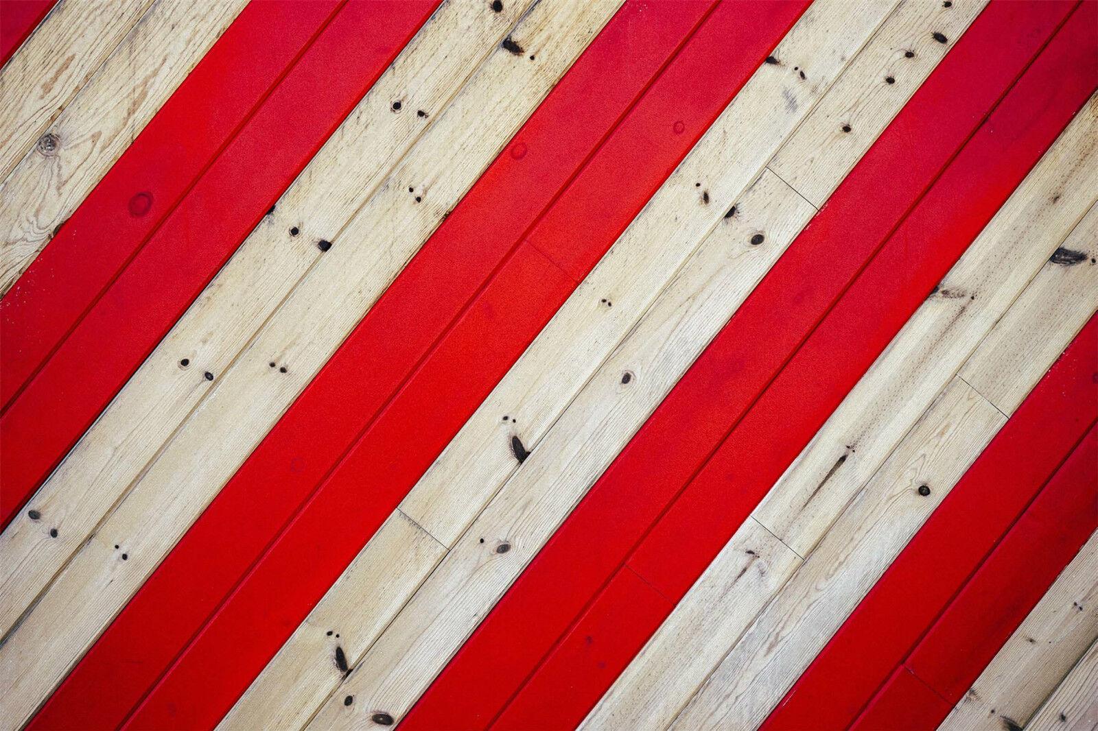 3D Plancher Bois Rouge 307 Mural Décor Mural 307 Murale De Mur De Cuisine AJ WALLPAPER FR 4de375