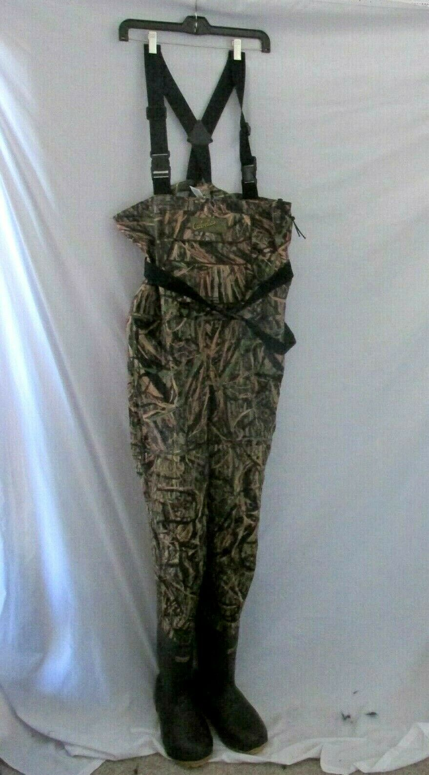 Cabela's Dry Plus  Water Waders W  Thinsulate Boots 9 Regular Appear Unused  save up to 30-50% off