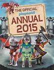 The Official PLAYMOBIL Annual 2015 by Michael O'Mara Books Ltd (Hardback, 2014)