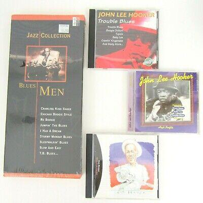 Blues Box Set for Men