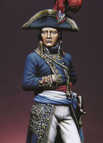 █ 54mm Resin Napoleon in Egypt Unpainted Unassembled