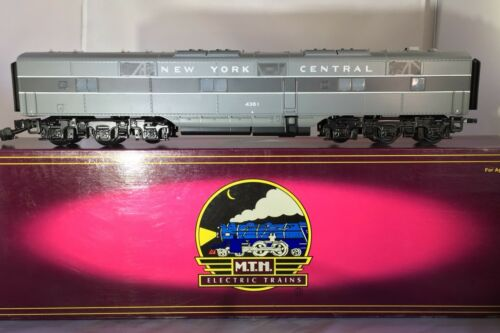 New in Box Mth 2024533 O Scale Premier E6 BUnit Diesel Engine NonPowered