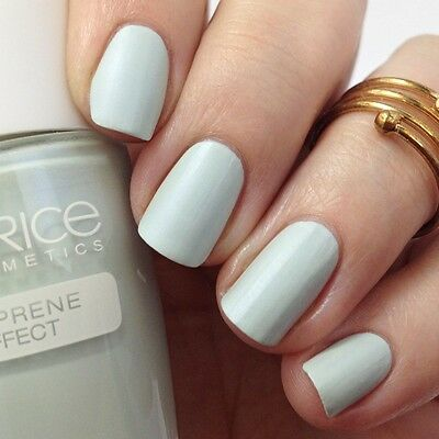 "CATRICE LE ""Bold Softness"" Satin Matt Nail Lacquer +Farbwahl+ ltd. Edition OVP"