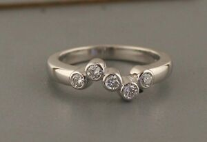 5-Diamond-Bezel-Bubble-Ring-14kt-White-Gold-1-3ct-t-w
