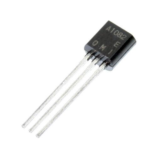°2SA1082  Japan-Transistor pnp 120 V 100 mA 400 mW°